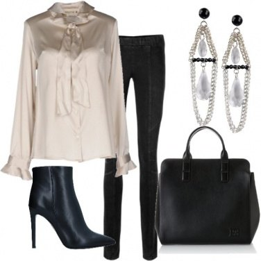 Outfit Bon Ton #10902