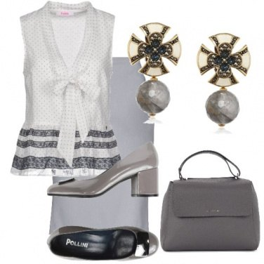 Outfit Bon Ton #10903