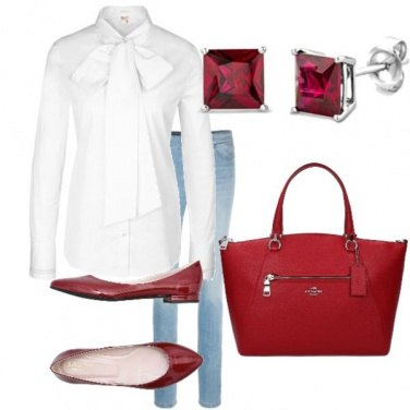 Outfit Bon Ton #10905