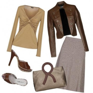Outfit W l\'autunno!