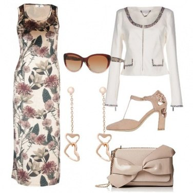 Outfit Bellissima in lungo