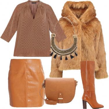 Outfit Vagamente \'70