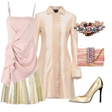 Outfit Trendy #20763