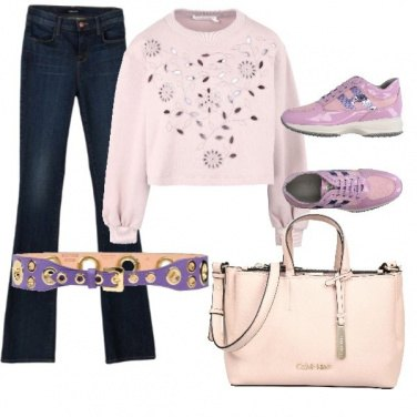 Outfit Trendy #20778
