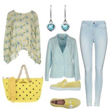 Outfit Quando estate e'solo un ricordo