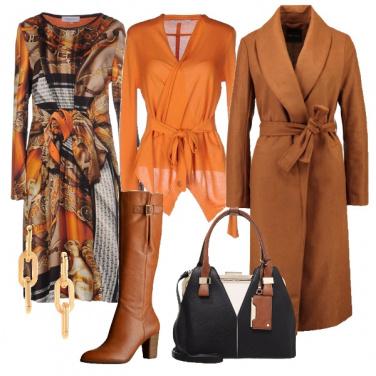 Outfit Toni caldissimi