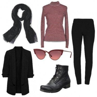 Outfit Stregatta