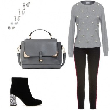 Outfit Rock #2835