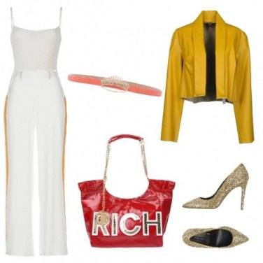Outfit Trendy #20803