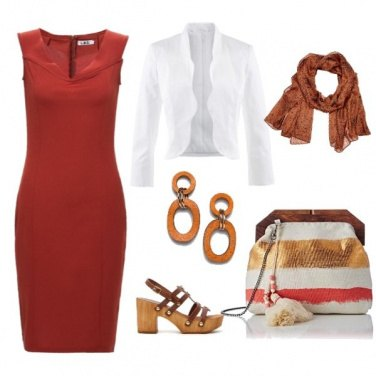 Outfit Etnico #3302
