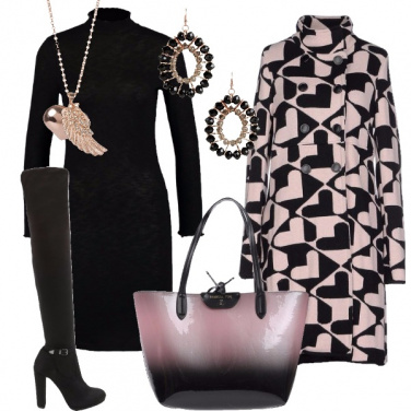 Outfit Stivali cuissard