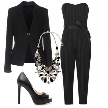 Outfit Chic #13579
