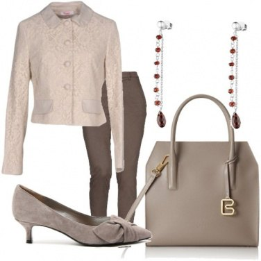 Outfit Bon Ton #10939