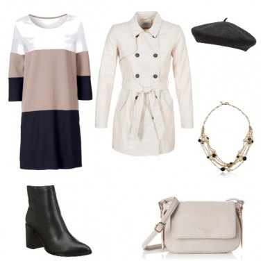 Outfit Outfit jolly per mattina e sera