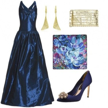 Outfit Chic #13548