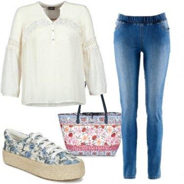 Outfit Shopping bebè