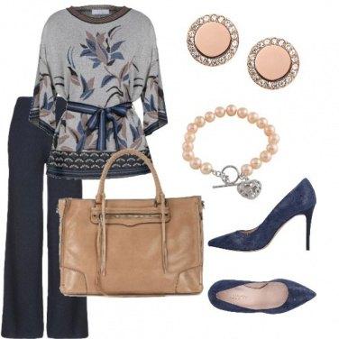 Outfit Bon Ton #10951