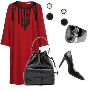 Outfit Bon Ton #10952