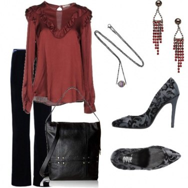 Outfit Bon Ton #10953
