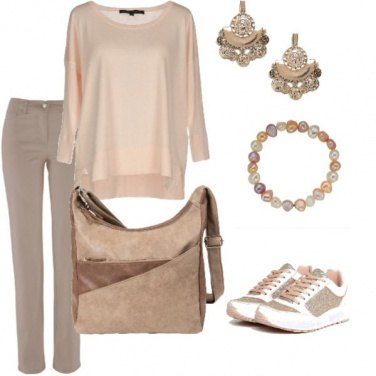 Outfit Basic #15092