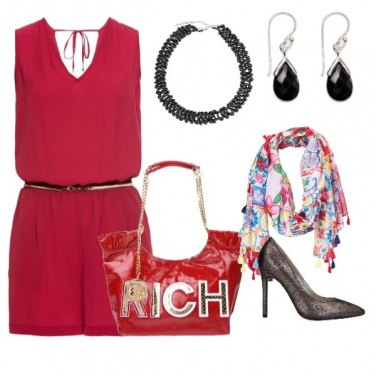 Outfit Trendy #20825