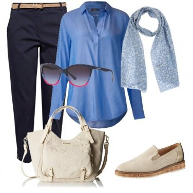 Outfit Trendy #20827