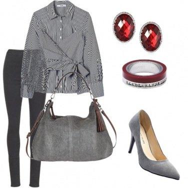 Outfit Bon Ton #10955