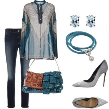 Outfit Trendy #20826