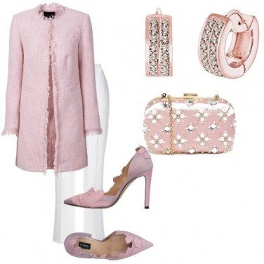 Outfit Chic #13557