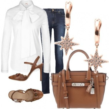 Outfit Basic #15098