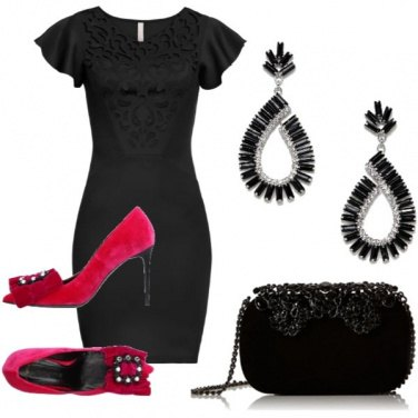 Outfit Chic #13559