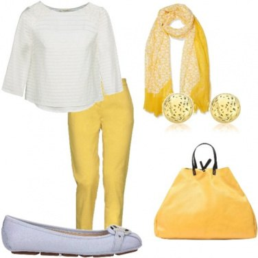 Outfit Basic #15106