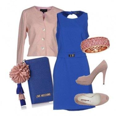 Outfit Bon Ton #10964