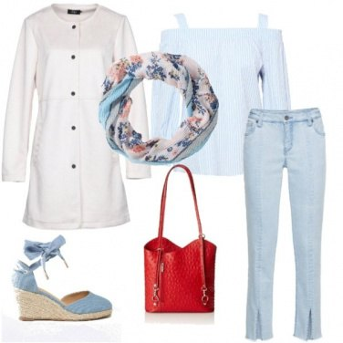 Outfit Trendy #20837