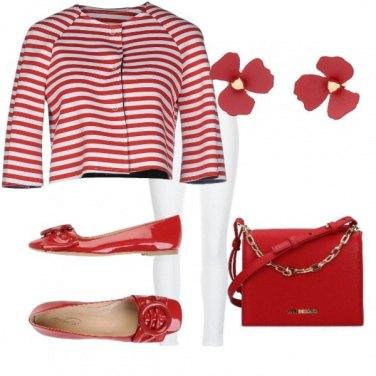 Outfit Bon Ton #10966