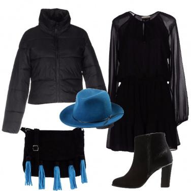 Outfit Serata con gli amici