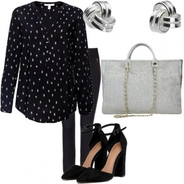 Outfit Basic #15126