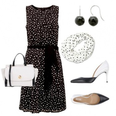 Outfit Chic #13567