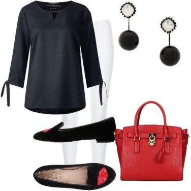 Outfit Bon Ton #10972