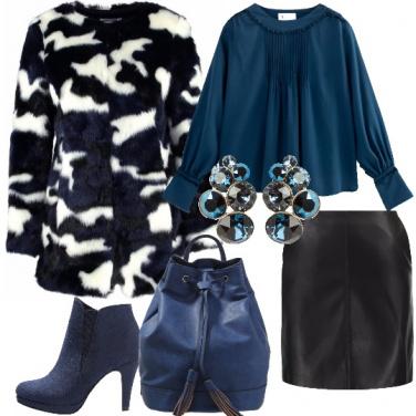 Outfit Giochiamo con la moda
