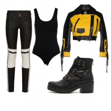 Outfit I want to break free