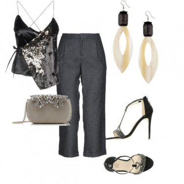 Outfit Chic #13576