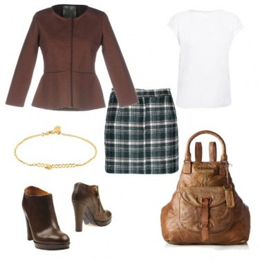 Outfit Urban #6558