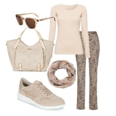 Outfit Dolcezze autunnali