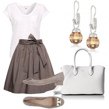 Outfit Basic #15142