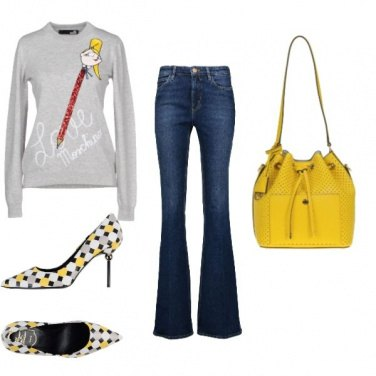 Outfit Trendy #20866