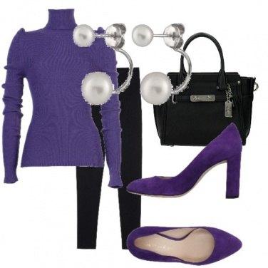 Outfit Bon Ton #10987