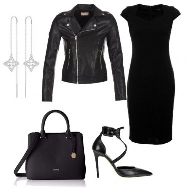 Outfit Sexy #2848