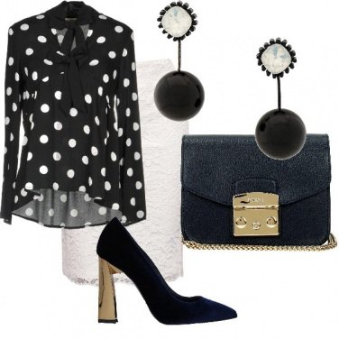 Outfit Bon Ton #10988