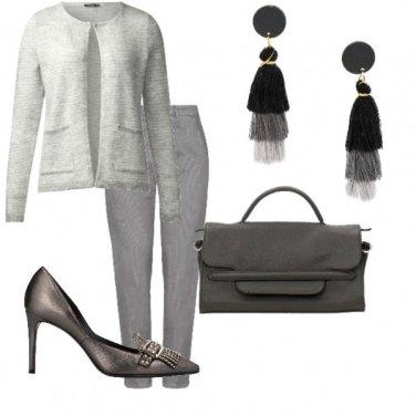 Outfit Bon Ton #10989